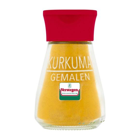Verstegen Kurkuma gemalen product photo