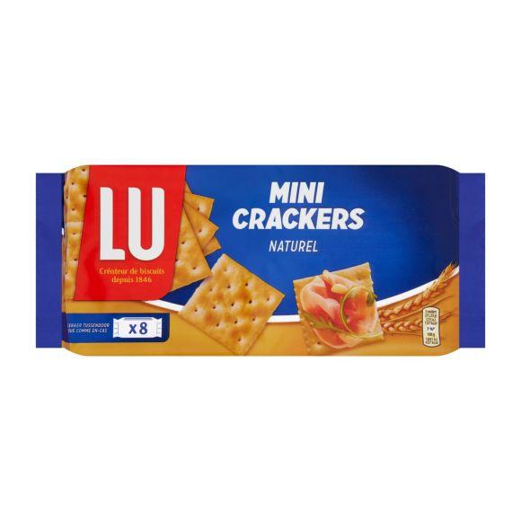 LU Minicrackers naturel product photo