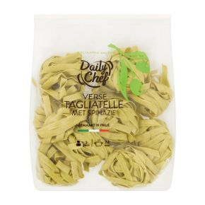 Daily Chef Tagliatelle spinazie product photo
