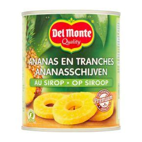 Del Monte Ananasschijven op siroop product photo