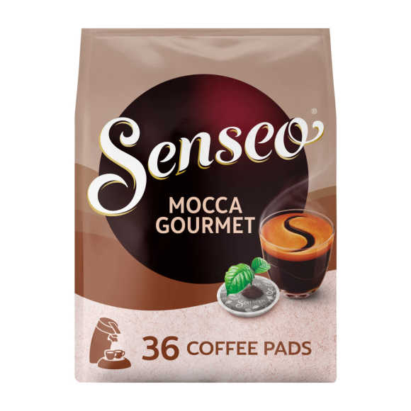 SENSEO® Mocca Gourmet koffiepads product photo