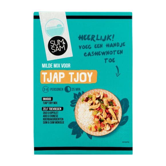 Sum & Sam Mix Voor Tjap Tjoy product photo