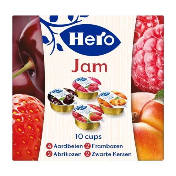 Hero Jam cups product photo