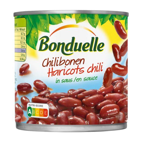 Bonduelle Chilibonen in saus product photo
