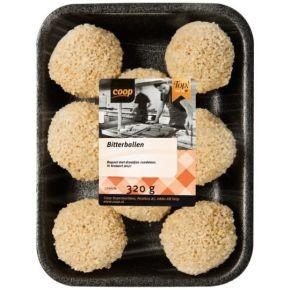 Top! van Coop Bitterballen product photo