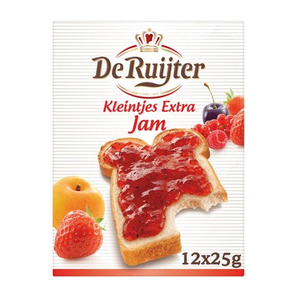 De Ruijter Kleintjes extra jam product photo