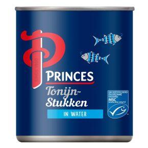 Princes Tonijnstukken in water product photo