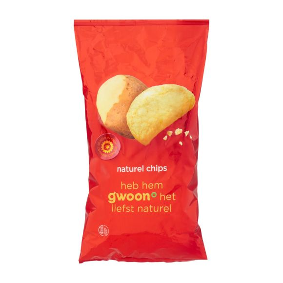 g'woon Chips naturel product photo