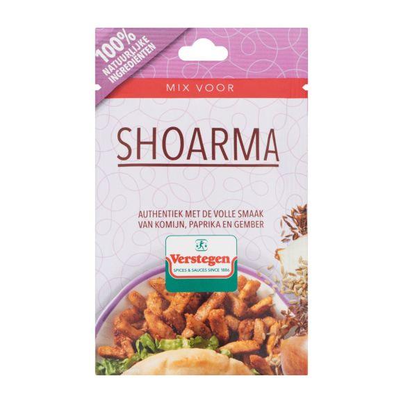 Verstegen Kruidenmix shoarma product photo