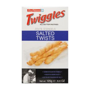 Twiggle Zoute stengels product photo
