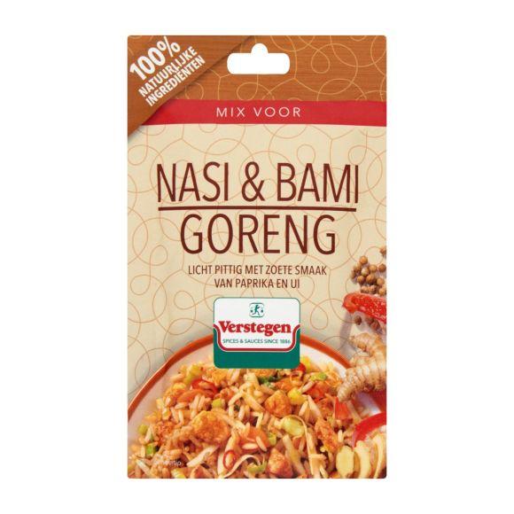 Verstegen Mix voor nasi bami goreng product photo