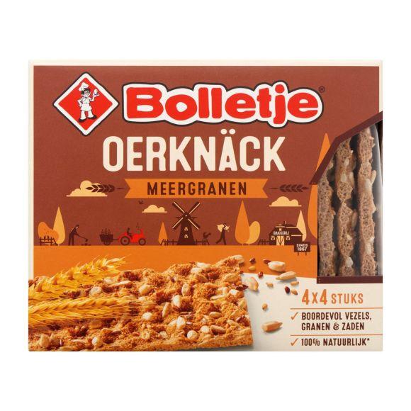 Bolletje Oerknäck meergranen product photo