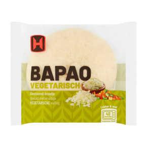 Bapao Vegetarisch product photo