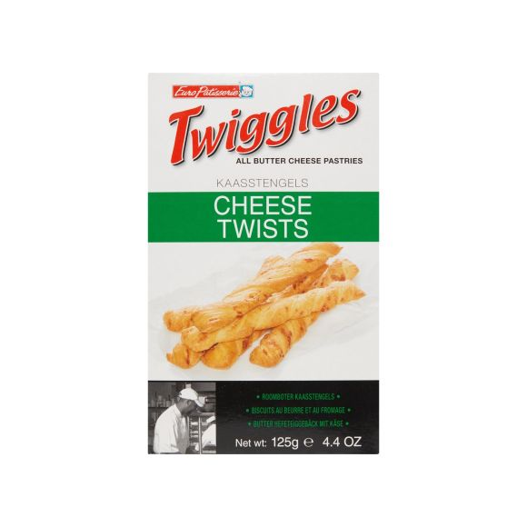 Twiggle Kaasstengels product photo