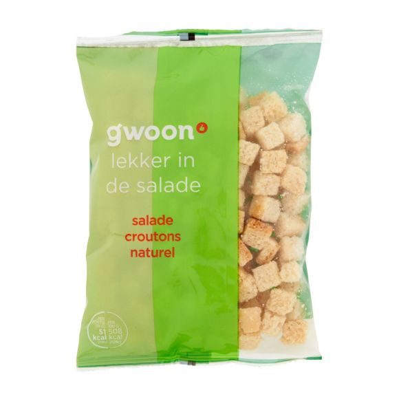 g'woon Salade croutons product photo