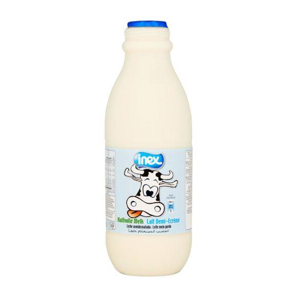 Inex Houdbare halfvolle melk product photo