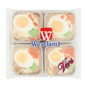 Westland Rundvlees slaatje 4-pack product photo