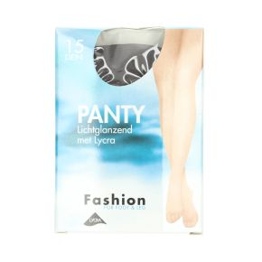 Fashion Panty lichtglans 40/44 graf product photo