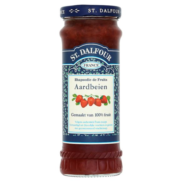 St. Dalfour Aardbeien product photo