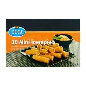 Duca Mini Loempia's product photo