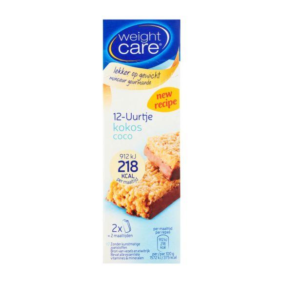 Weight Care Maaltijdreep 12-uurtje kokos product photo