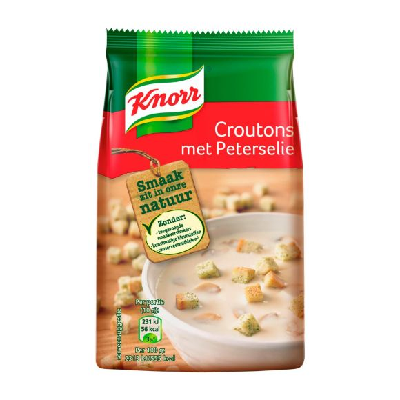 Knorr product photo