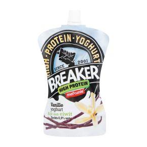 Melkunie Breaker high protein vanille product photo