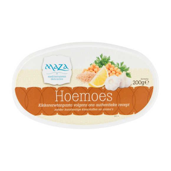 Maza Hoemoes product photo