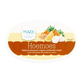 Maza Hoemoes naturel product photo