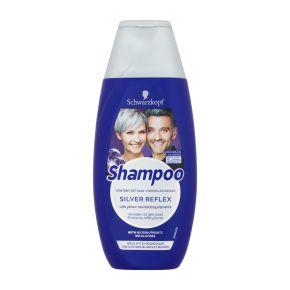 Schwarzkopf Reflex-silver shampoo product photo