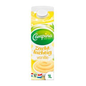 Campina Vla zacht & luchtig vanille product photo