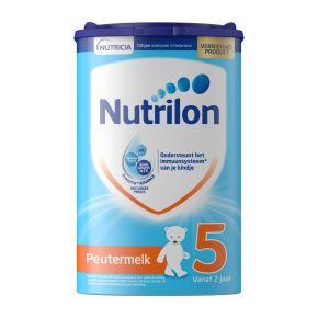 Nutrilon Peutermelk 5 24+ maanden product photo
