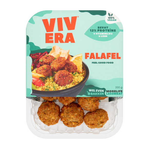 Vivera Falafel product photo
