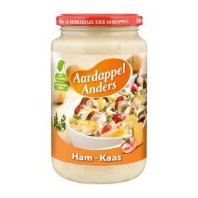 Campbell Aardappel anders ham kaas product photo