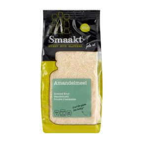 Smaakt Amandelmeel product photo