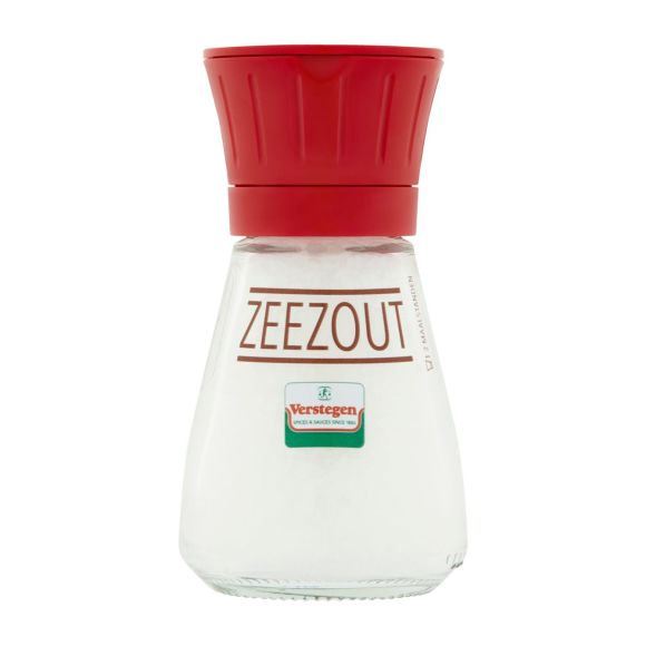Verstegen Zeezout product photo