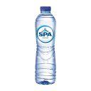 Spa Reine Koolzuurvrij mineraalwater fles product photo