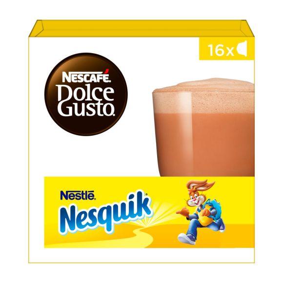 Nescafé Dolce gusto nesquik koffie capsules product photo