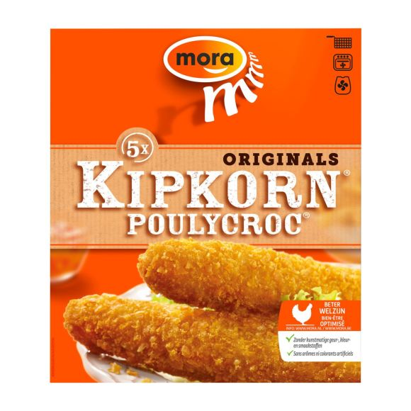 Mora Originals Kipkorn product photo