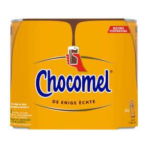 Chocomel Chocolademelk Vol 6 x 250 ml Multi-pack product photo