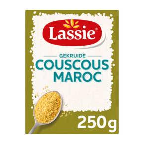 Lassie Couscous marokkaans product photo