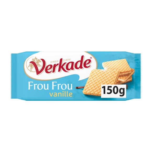 Verkade Frou Frou vanille product photo