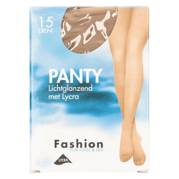 Fashion Panty lichtglans tei 48/52 product photo