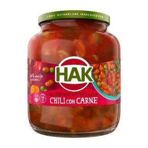 HAK Bonenschotel voor chili con carne product photo