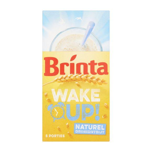Brinta Wake Up Naturel Drinkontbijt 5 x 23 g product photo