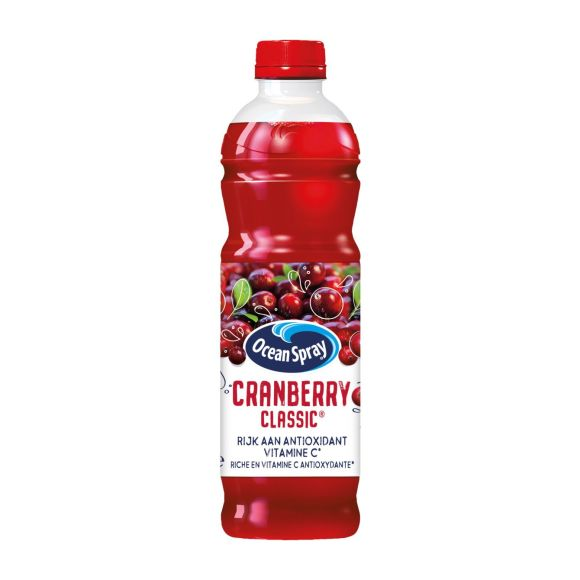 Ocean Spray Cranberry classic product photo