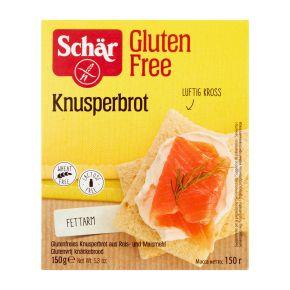 Schär Fette croccant cracker product photo