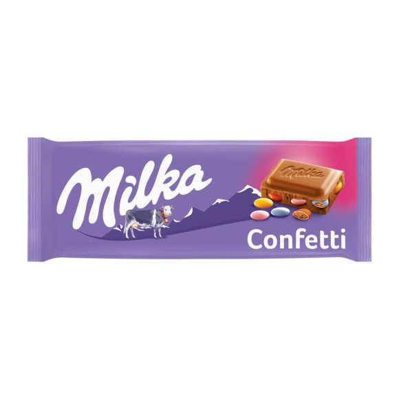 Milka Confetti product photo