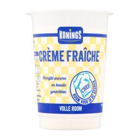 Ok€ Crème fraîche product photo