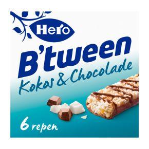 Hero B'tween kokos & chocolade product photo